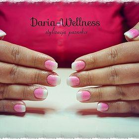 Daria Wellness