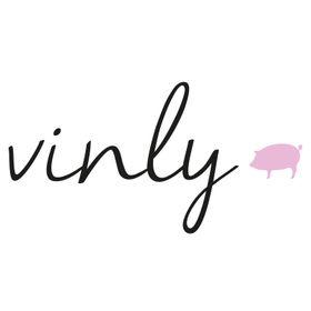 vinly - lovely vintage stuff