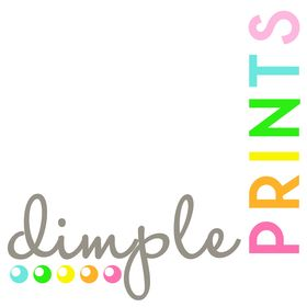 DimplePrints- Carli