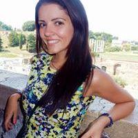 Patricia Oprisor