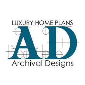 Archival Designs House Plans
