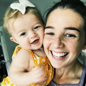 Katie Taylor | Women's Running Coach + Mentor