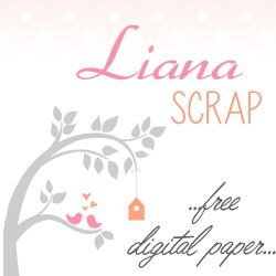LianaScrap Paper