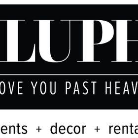 ILUPH events+decor+rentals