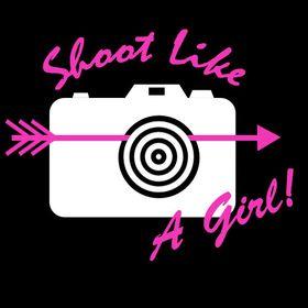 Shoot Like a Girl Photography
