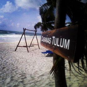 Hotel Cabañas Tulum