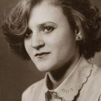 Marie Plachá
