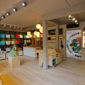 O Bag Store Hossegor