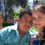 Virginia Carolina Dugarte Garrido