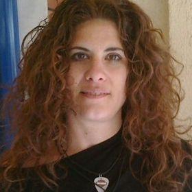 Alexandra Terezaki