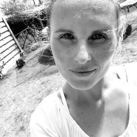 Sarah Marien