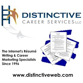Distinctive Career Services