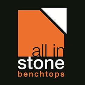 All in Stone Benchtop
