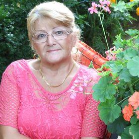 Maria Ordogova