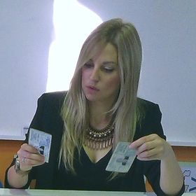 Chrysa Tzanakaki