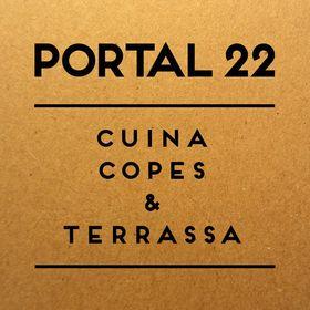 Portal 22
