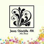 Jason Chinchilla FIA Arte Floral