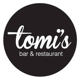 Tomi's Restaurant and Bar