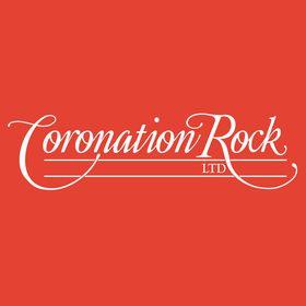Coronation Rock