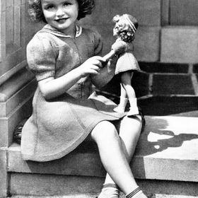 Mary Hoyer Doll Company