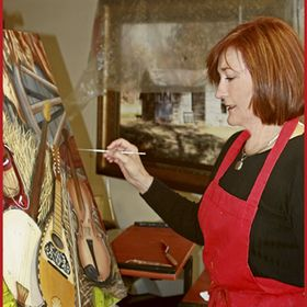 Brenda Salyers Arts