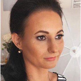 Monika Petrášová