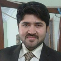 Sharjeel Ikram
