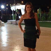 Sarah Marciano