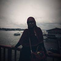 Mardiah Bakri