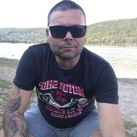 Barabás Csaba
