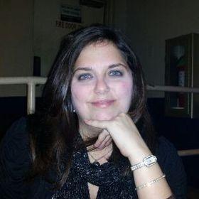 Ashley Ponder