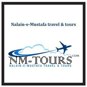 Nalain-e-Mustafa Travel & Tours