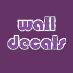 Wall Decals.ie