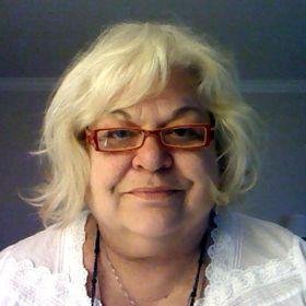 Patricia Fauver Mathis