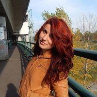 Gianina Fodor