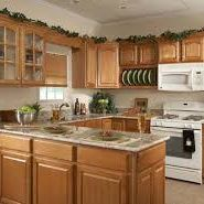 Fancycoral Kitchens