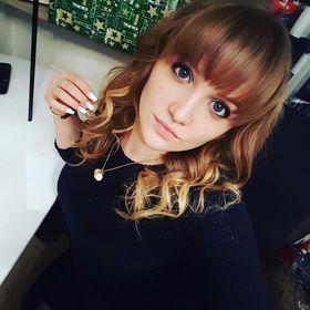 Alina Maisel