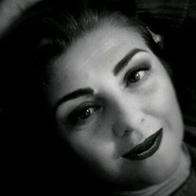 Scarlet Mary Zarkada