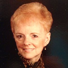 Ruth Sheehy Montgomery