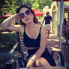 Stephanie Geldenhuys