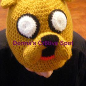 Donna's Cr8tive Spot