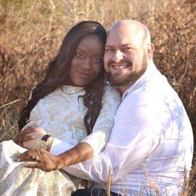 Chris and Serena Sanderson