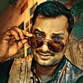 Samir Panchal
