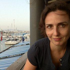 Raffaella Antonutti