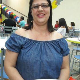 Claudenice Ferreira de Araujo Barbosa