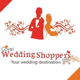Covai Wedding Shoppers
