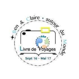 Livre de Voyages