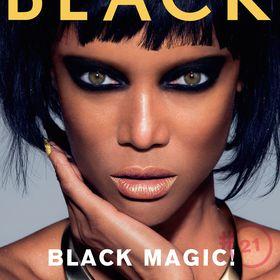 Black Magazine