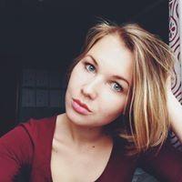 Angelina Iatchenko