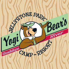 Yogi Bear's Jellystone Park™ Camp-Resort: Guadalupe River